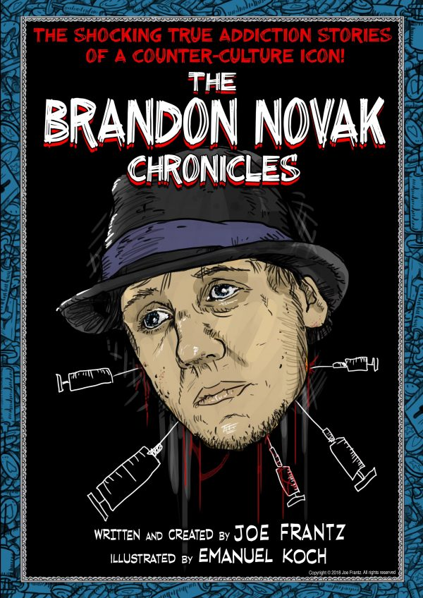The Brandon Novak Chronicles