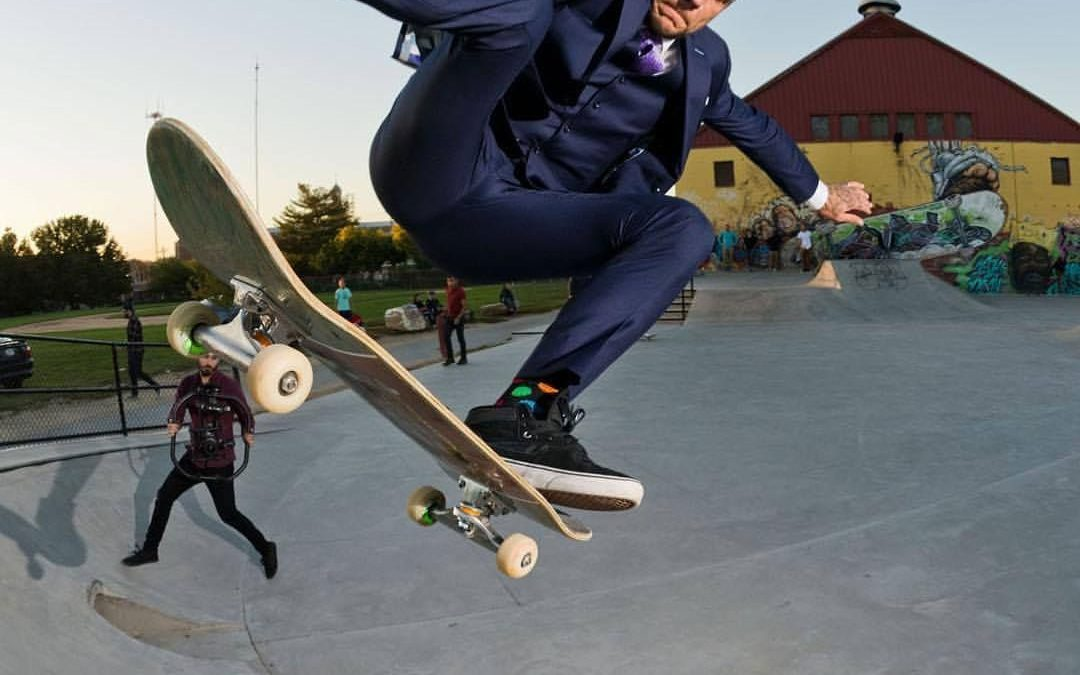 Pro Skateboarders That Are Sober